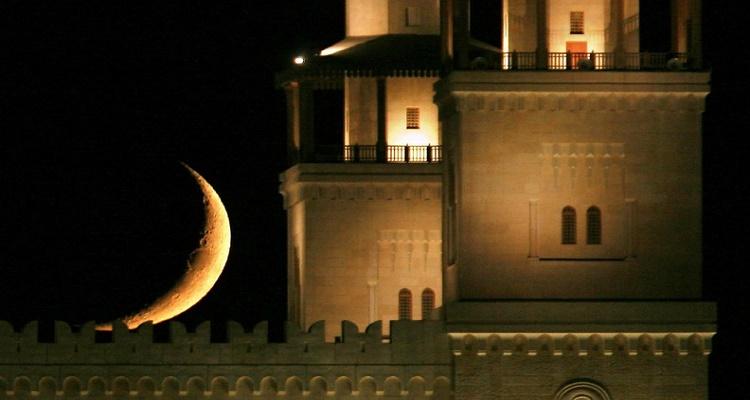 معهد الفلك يعلن رسميا عن موعد بداية شهر رمضان الكريم