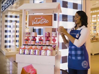 Bath & Body Works | Facebook Live Video | Today at 2 PM - Valentine's Day Reveals