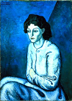 The Styling Game: Picasso