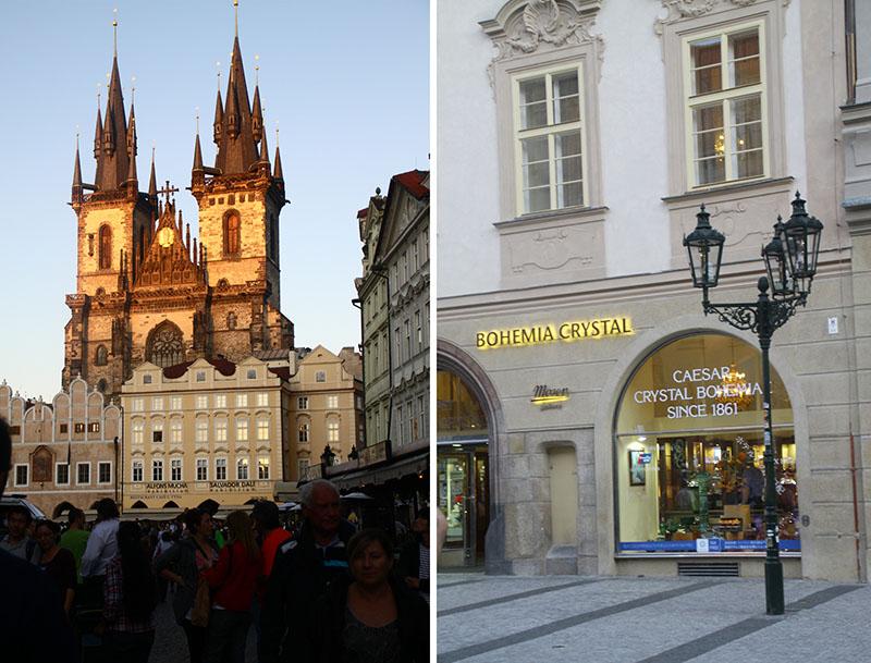 5 Reasons to Visit Prague: Bohemian Magic in East Central Europe