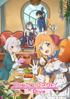 Princess Connect! Re:Dive Subtitle Indonesia Batch