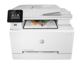 HP Color LaserJet Pro M280-M281 Multifunction Pilote