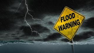 Iran Diterjang Banjir, 21 Orang Tewas