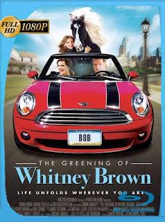 Whitney Brown (2011) HD [1080p] Latino [GoogleDrive] SilvestreHD