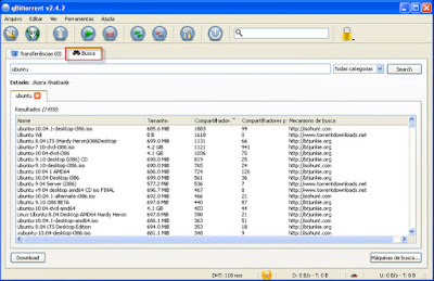 qBittorrent – Best Free Torrent Client