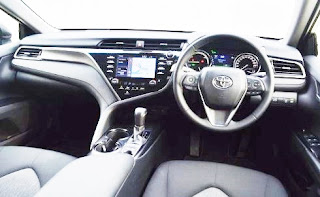 2018 toyota camry configurations Review, Ratings, Specs, Prices, and Photos