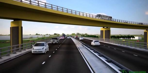 construire autostrada