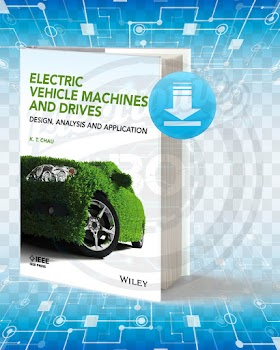Download Electric Vehicle Machines and Drives pdf.