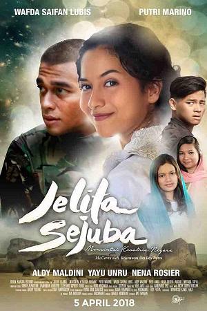 Film Jelita Sejuba (2018) Bioskop
