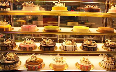 Bánh kem ship tận nơi Đà Nẵng