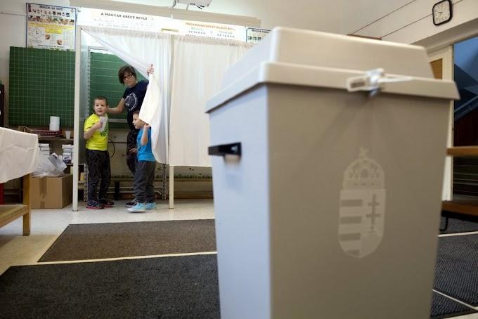 Az NVB öt népszavazási kezdeményezés hitelesítését tagadta meg