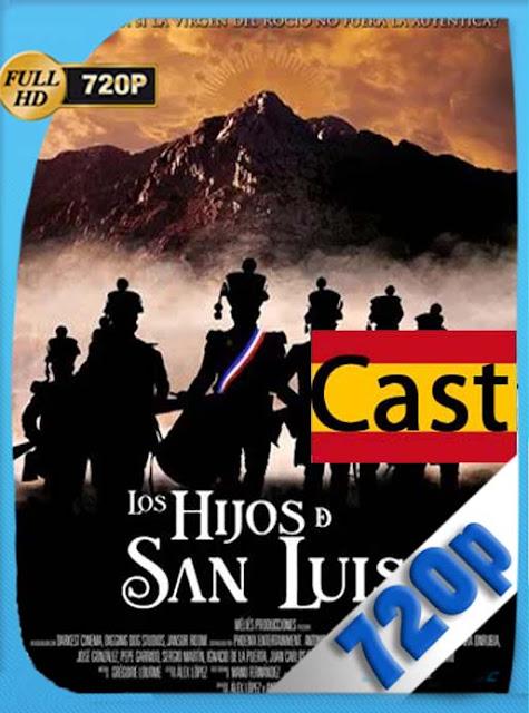 Los Hijos de San Luis (2020) HD [720P] Castellano[GoogleDrive] DizonHD