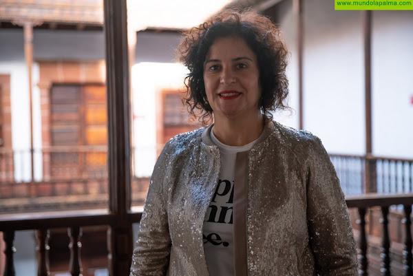 El Cabildo de La Palma colabora con la Casa-Museo Pérez Galdós para conservar su fondo documental