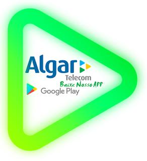Tenha Tudo Sob Controle na Palma da Sua Mão App Algar Telecom, baixe Agora!