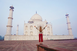 Taj Mahal al precio más bajo