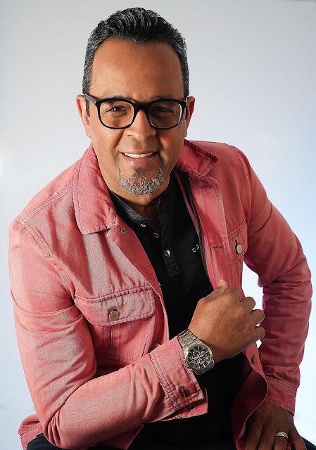 Pastor Daniel Fernández