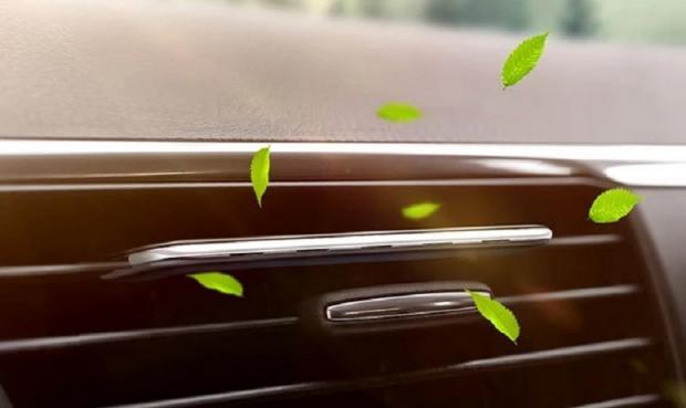 Memilih Parfum Mobil yang Tidak Merusak AC