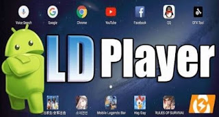 طريقة, تثبيت, وإستخدام, برنامج, محاكاة, الاندرويد, LDPlayer