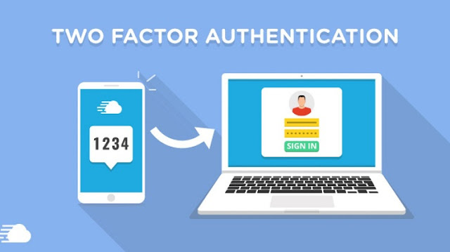 Bit by bit guidelines to Avoid Being Hacked – Two-Factor Authentication