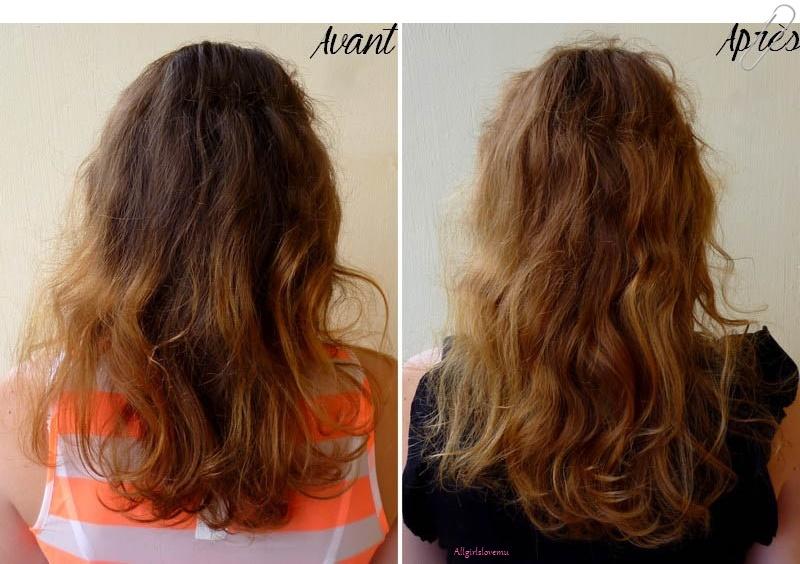 leffet est naturel et a na pas abm mes cheveux je pense que je retenterai lexprience lanne prochaine car jadore cette - Gele Claircissante Garnier Sur Cheveux Colors