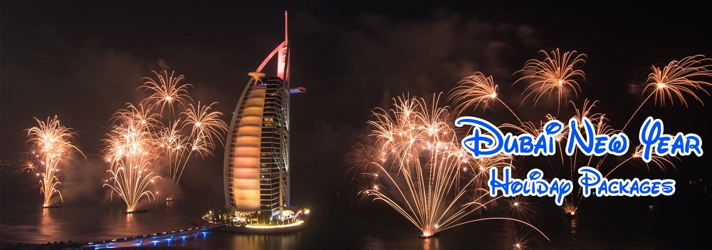 New Years Eve Dubai 2020 - Events - Parties - Hotel Packages