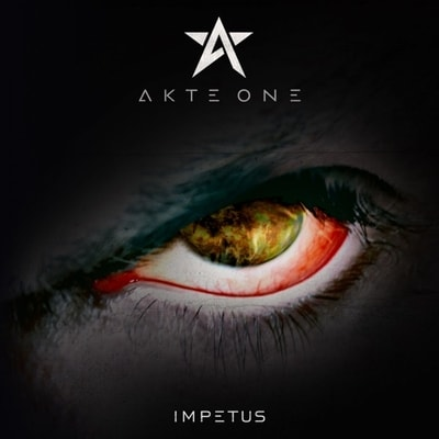 Akte One - Impetus (2019) - Album Download, Itunes Cover, Official Cover, Album CD Cover Art, Tracklist, 320KBPS, Zip album
