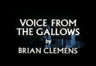Wyrd Britain reviews the World's Beyond episode 'Voice From The Gallows'.