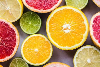 Citrus organic products