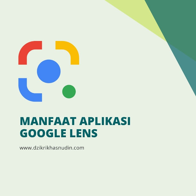 manfaat aplikasi google lens