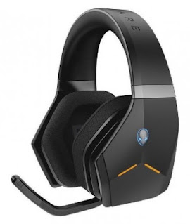 Alienware Stereo Gaming Headset | AW310H Pilote