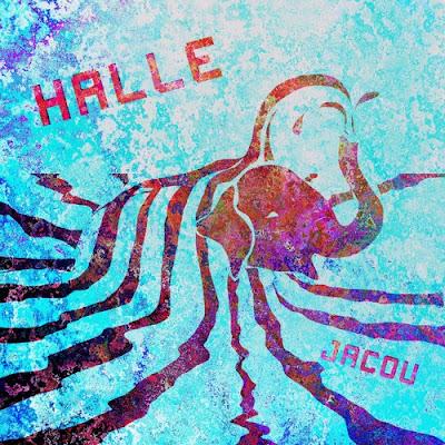 Jacou Unveils New Single 'HALLE'