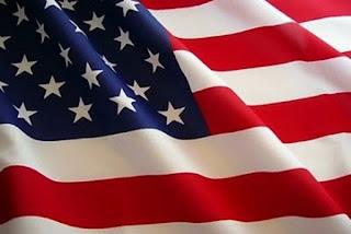 Adakah kita telah tiru bendera amerika?