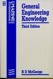 General Engineering Knowledge by H D Mcgeorge