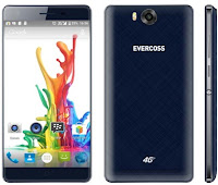 Evercoss Elevate Y2 Power hp 4G 2 jutaan