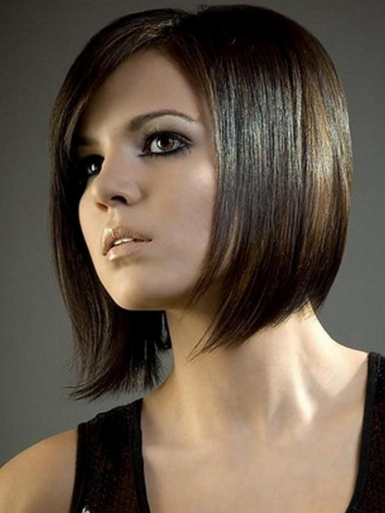 Astonishing Modern Bob Hairstyles Ideas Blacksandbrights Hairstyle Inspiration Daily Dogsangcom