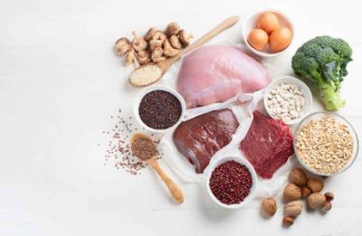 15 Makanan Kaya Protein dan Enak