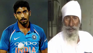 bumrah-grand-father-dead-body-found