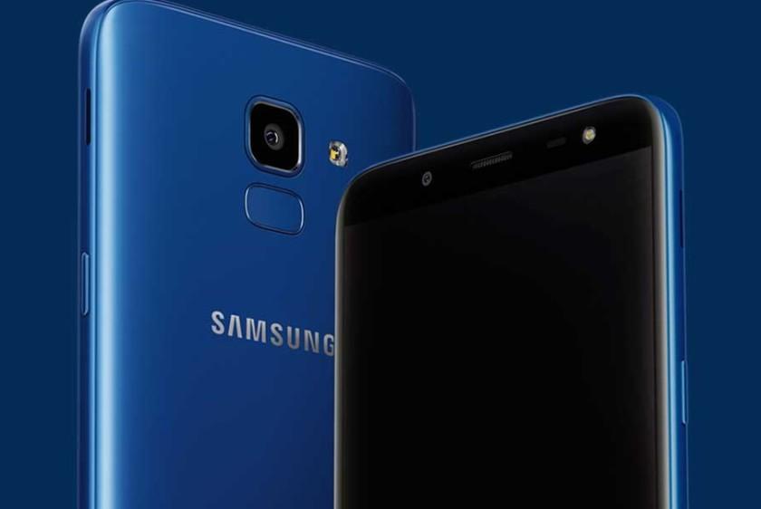 Samsung Umumkan Peluncuran Galaxy J6 Plus