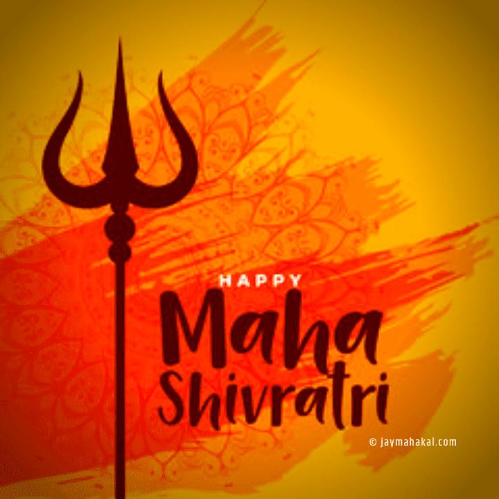 maha shivaratri images hd photo