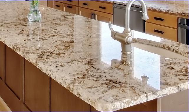 Kreative House 10 Popular Kitchen Countertop Materials