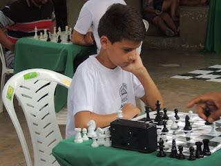 Campeão paraibano, estudante de Baraúna receberá medalha de melhor Atleta Escolar 2018