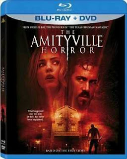 The Amityville Horror (2005) BRRip 480p 300MB Hindi Dubbed AAC MKV