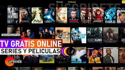 ver tv online gratis