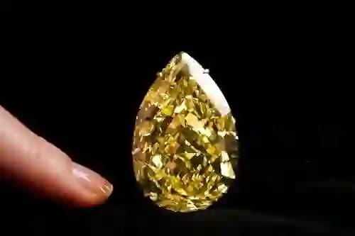 Sun-Drop Diamond ( صن قطرة الماس )
