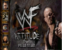 WWE NO MERCY AND MORE GAMES FOR ANDROID ITS NINTENDO 64