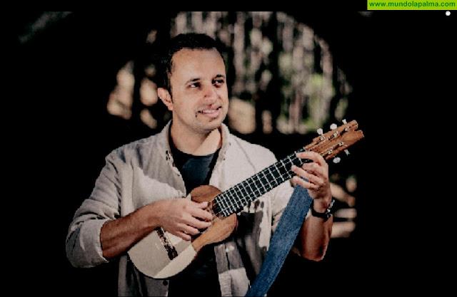 Timple meets Marruecos llega este viernes a Breña Baja dentro del programa de 'Músicas del Atlántico'