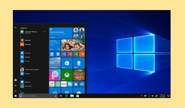 Kelebihan Dan Kekurangan Pada Windows 10 Yang Wajib Kamu Ketahui