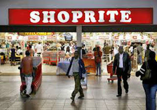 South Africa's Shoprite Sees Biggest Fall In Almost 20 years, Here's Why