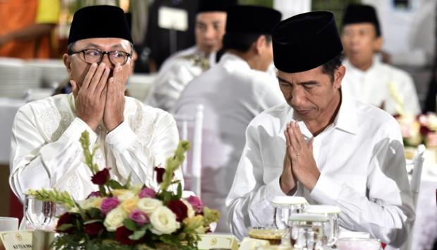 Dukung Pemerintahan Jokowi PAN Siap Kritik