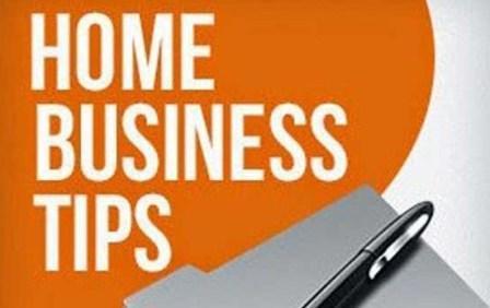 Tips Usaha Rumahan Yang Perlu Anda Ketahui